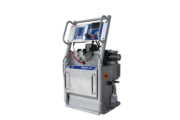 A-XP1 Polyurea Spraying Machine