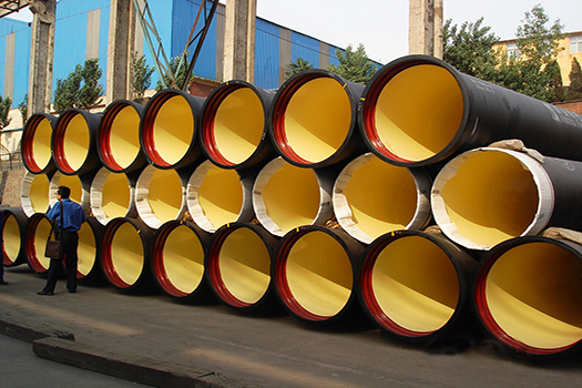 Pipeline Polyurea Anti-corrosion