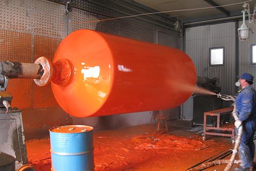 Marine Anti-polyurea Polyurea Coating